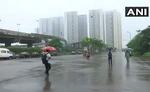 मुंबई में आज सुबह से भारी बारिश, दो दिन ओर होगी....