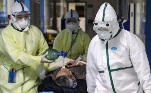 पूर्व केंद्रीय मंत्री कोरोना वायरस से संक्रमित