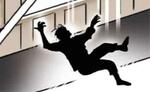 कोरोना संक्रमित पत्रकार ने एम्स की छत से कूदकर की खुदकुशी