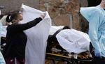 टेक्सास में एक दिन में कोरोना से सर्वाधिक 105 लोगों की मौत
