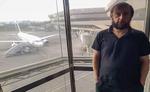 कोरोना में ना घर का-ना घाट का रहा ये शख्स, 120 दिनों से एयरपोर्ट पर...
