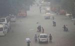 मुंबई पानी-पानी - भारी बारिश से लोग परेशान, ऑरेंज चेतावनी जारी