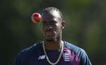 मैच से पहले इंग्लैंड को लगा बड़ा झटका - जोफ्रा आर्चर दूसरे टेस्ट से बाहर