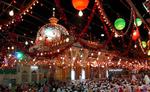 अजमेर में उत्साह एवं उल्लास के साथ मनाया जा रहा है ईदुलजुहा पर्व