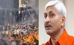 दिल्ली दंगे मामले में पुलिस की स्पेशल सेल ने की अपूर्वानंद से पूछताछ