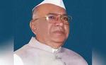 कोरोना से ठीक हुए पूर्व CM शिवाजीराव पाटिल, फिर हो गया निधन