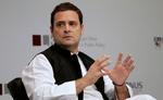 राहुल गांधी के ट्वीट पर भड़के लोग, कहा - कल तक करते थे अली-अली, आज हे राम