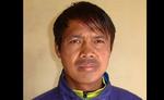 भारत के पूर्व फुटबॉलर मनितोम्बी का 39 साल की उम्र में निधन