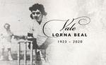 ऑस्ट्रेलिया की पूर्व विकेटकीपर-बल्लेबाज लोरना बील निधन