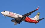 दुबई में एयर इंडिया एक्सप्रेस की उड़ानों पर लगा प्रतिबंध
