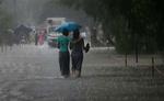 मध्यप्रदेश के अनेक स्थानों पर बारिश, राजधानी में भी बारिश की बौछारें