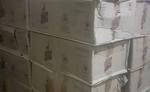 पंचायत चुनाव में बांटने के लिए लाई गई 75 पेटी शराब बरामद