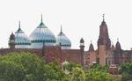 श्रीकृष्णजन्मभूमि से शाही मस्जिद हटाने संबंधी मामले की सुनवाई 18 को