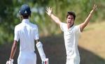 मुंबई की लगातार तीसरी हार, अर्जुन तेंदुलकर को मिला एक विकेट