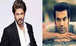 शाहरुख खान को अपना आदर्श मानते हैं राजकुमार राव