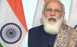 प्रधानमंत्री ने कोरोना टीकाकरण अभियान का शुभारंभ किया