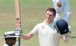 जो रूट 2 दोहरे शतक लगाने वाले इंग्लैंड के पहले कप्तान बने, इंग्लैंड ने बनाए 421 रन
