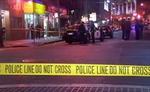 सैन फ्रांसिस्को में गोलीबारी, पांच घायल