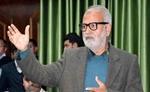 पीडीपी नेता नईम अख्तर को इलाज के बाद जेल भेजा गया