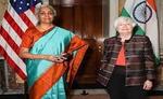 वैश्विक आर्थिक मुद्दों के समाधान के लिए भारत और अमेरिका का सहयोग रहेगा जारी