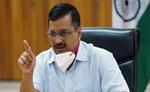 पड़ोसी राज्यों में पराली जलाने से दिल्ली में प्रदूषण बढ़ा: CM केजरीवाल