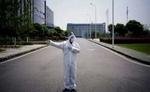 चीन में एक बार फिर कोविड़ वायरस की दहशत, लोगों को घर के भीतर रहने के निर्देश