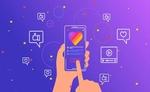 भारतीय Short Video App बाजार ने 3 गुना दर्ज की वृद्धि
