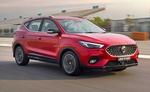 MG Motor की इस नई  SUV ने मचाया धमाल, बनाया बिक्री का ऐतिहासिक रिकॉर्ड