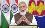 PM मोदी ने 2022 को 'भारत-आसियान मैत्री वर्ष' के रूप में मनाने का किया फैसला