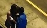 कोविड नियम तोड़ने पर पुलिस वाले को मिली 'लिप-लॉक' किस की रिश्वत, अब हुआ सस्पेंड
