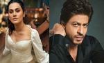 शाहरुख और तापसी को लेकर फिल्म बनायेंगे राजकुमार हिरानी!