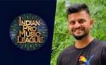 भारत के पहले म्यूजिक लीग चैंपियनशिप में शामिल होंगे रैना