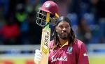 वेस्ट इंडीज की टी-20 टीम में शामिल होंगे क्रिस गेल