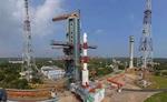 पीएसएलवी-सी51 अमेजोनिया मिशन के प्रक्षेपण की उल्टी गिनती शुरू
