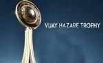 विजय हजारे के नॉकआउट मुकाबलों की दिल्ली करेगी मेजबानी