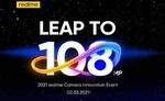 2 मार्च को लॉन्च होगी 108 मेगापिक्सल कैमरे वाली Realme 8 सीरीज़, मिलेगी 8GB RAM और कई खासियत