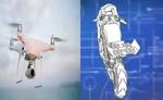 होंडा की बाइक में मिलेगा ड्रोन, आपकी एक कमांड में उड़ने लगेगा ड्रोन