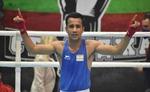 फाइनल में हारे भारतीय बॉक्सर दीपक कुमार, रजत से किया संतोष