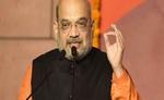 अमित शाह ने तमिलनाडु में फूंका भाजपा का चुनावी बिगुल