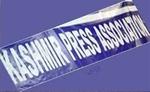 कश्मीर मीडिया हाउसों में काम का माहौल प्रतिकूल बनाने का आरोप