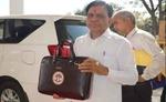 MP Budget 2021-22: वार्षिक बजट में 'आत्मनिर्भर मध्यप्रदेश' पर सबसे अधिक जोर