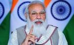 प्रधानमंत्री नरेंद्र मोदी का समुद्री क्षेत्र में देश को आत्मनिर्भर बनाने का आह्वन
