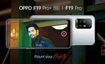 वरुण धवन बने Oppo F सीरीज के ब्रांड एंबेसडर