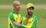 मैक्सवैल और एगर के लाजवाब प्रदर्शन से ऑस्ट्रेलिया की न्यूजीलैंड पर शानदार जीत
