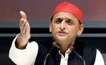 जनता ने दिया पूरा साथ, भाजपा ने सौ फीसदी धोखा : अखिलेश