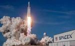 स्पेसएक्स का 60 स्टारलिंक उपग्रहों का एक साथ लांच