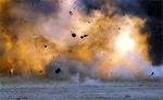 पाकिस्तान में बारूदी सुरंग में विस्फोट, पांच लोगों की मौत
