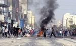 सेनेगल में विपक्षी नेता की गिरफ्तारी के बाद हिंसा, चार की मौत