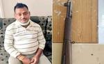 लखनऊ गैंगस्टर विकास दुबे की दो बंदूकों के साथ दो आरोपी गिरफ्तार