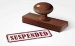 टपरी टैक्स चोरी के मामले में उप-आबकारी आयुक्त समेत 12 निलंबित